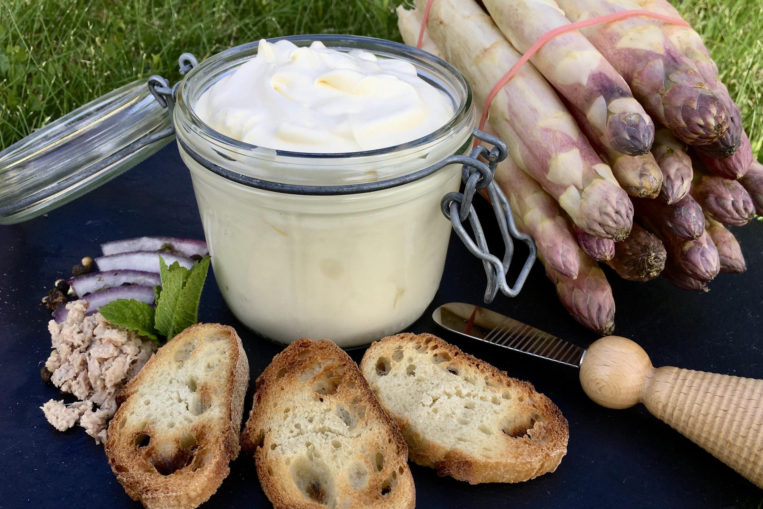 Crème fraiche de normandie