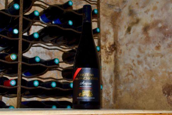 Anjou rouge vielles vignes 2018